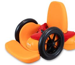 Firefly Scoot Mobilite Koltuğu