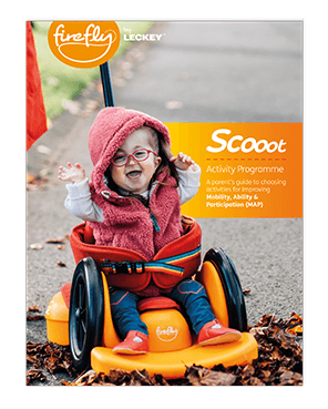 Scoot Fizyoterapist aktiviteler