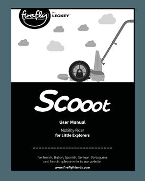 Scooot kullanım