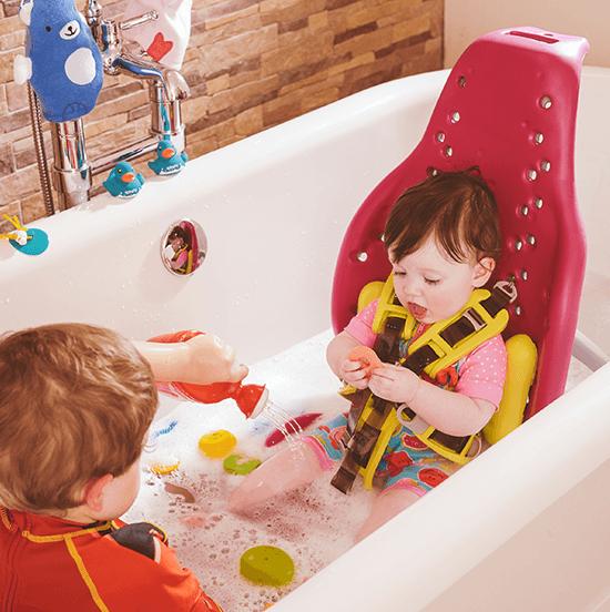 Splashy Banyo Koltuğu