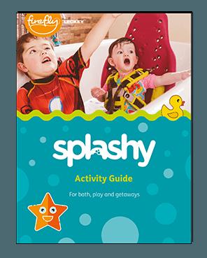 Splashy Aktivite Programı