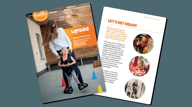 Upsee Aktivite Programı