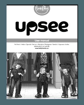 Upsee Kullanıcı Kılavuzu