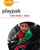 Playpak Case Study Jesse_Cover